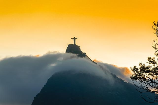 טיול בדרום אמריקה ראשית