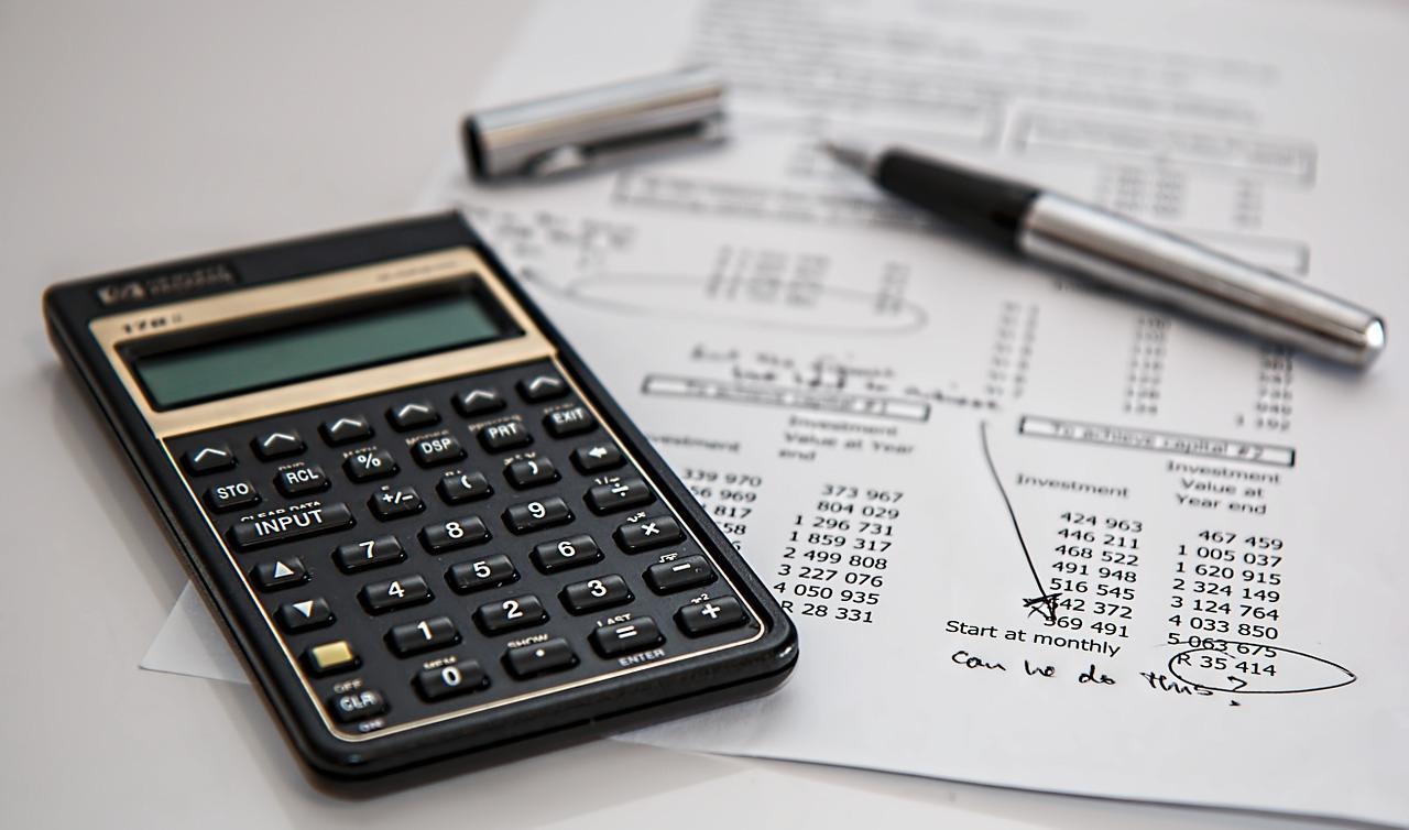 חישוב עלויות ביטוחים